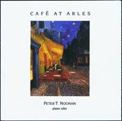 Cafe at Arles